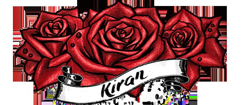 I'm Kiran Raj